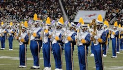 albany state band