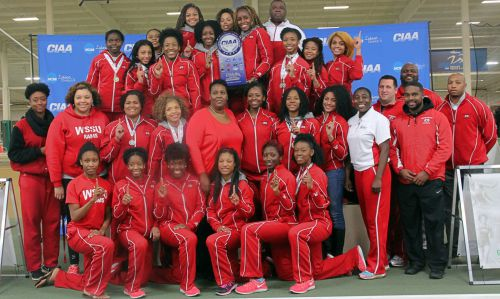 wssu w indoor track champs